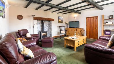 Photo for Gale Lodge Cottage - Three Bedroom House, Sleeps 6