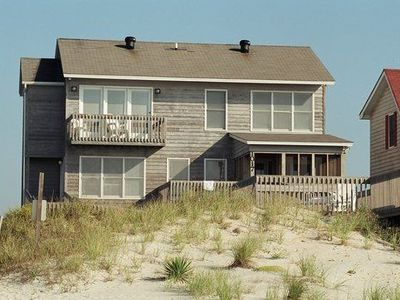 Photo for Oceanfront with Elevator - Handicap Accessible!