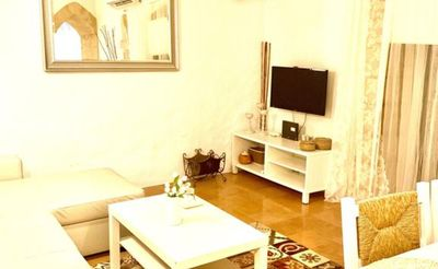 Photo for Romance Apartment, In the historic center of the town of Vejer