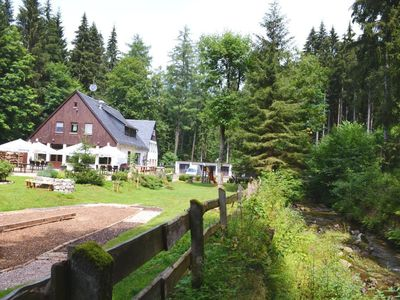 Photo for Holiday house Eibenstock for 2 - 6 persons with 3 bedrooms - Holiday house