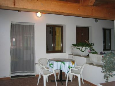 Photo for 1BR House Vacation Rental in Alghero