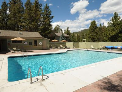 Photo for Amazing Mountain Condo with a Loft + Equipped Kitchen | Hot Tub Access Included!