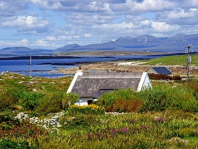 Photo for Halfmace, Carna, Co. Galway. Sleeps 4