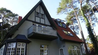 Photo for Logenplatz on the Baltic Sea for up to 6 people - vacation right on the sea - WLan