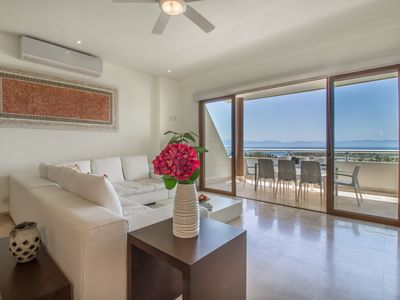 Photo for Feel the luxury of this Penthouse at B Nayar