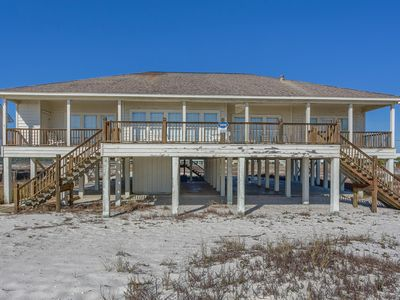 Photo for Sea Spray Gulf Shores Gulf Front Vacation House Rental - Meyer Vacation Rentals