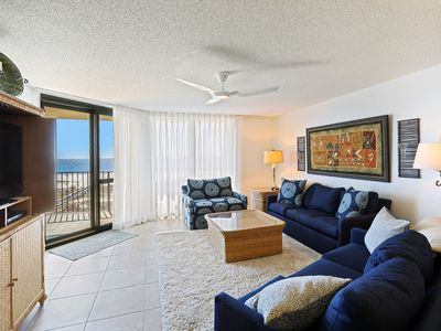 Photo for Phoenix 6-405 | 3BD/2BA | Great Amenities | Vacation Perfection | Book Now!