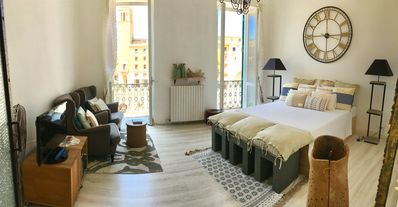 Photo for Balivo's House - B&B Suite with breakfast - Main Square