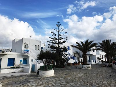 Photo for Local living at Mykonos Windmills