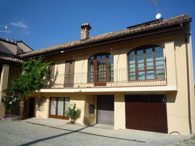 Photo for Holiday apartment Serralunga d'Alba for 2 persons - Holiday house