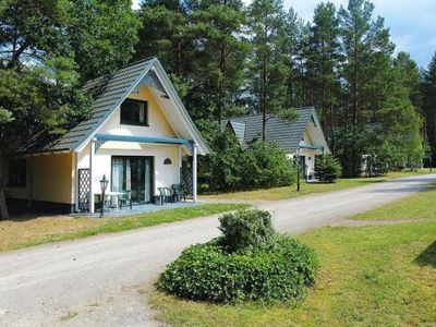 Photo for Holiday resort am Drewitzer See, Drewitz  in Müritzgebiet - 6 persons, 3 bedrooms