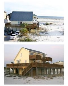 Photo for Gulf Side Beach Cottage 850/291/9276 Call Now