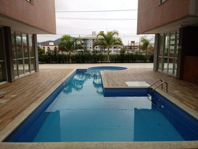 Photo for BEAUTIFUL APARTMENT WITH EXCELLENT LOCATION (Praia Ingleses)