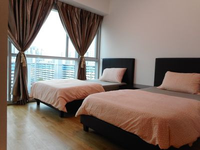 Photo for 3BR Amazing View @ Boon Keng Near MRT ERS3B6