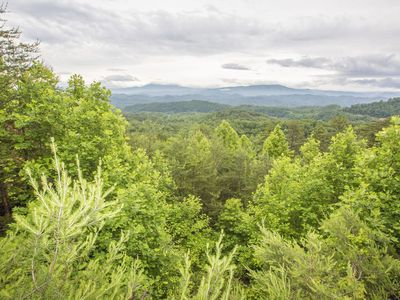 Photo for Cozy View - Incredible Views! Sleeps 6!