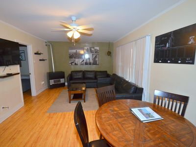 Photo for Hollywood Oasis Townhome w/ Roku TV
