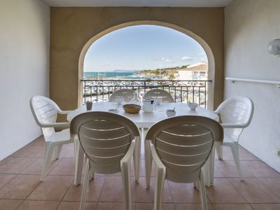 Photo for 2 bedroom Apartment, sleeps 6 in Curet with Pool and WiFi