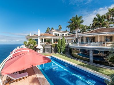 Photo for Luxury Villa, Canary Islands, Tenerife, Spain