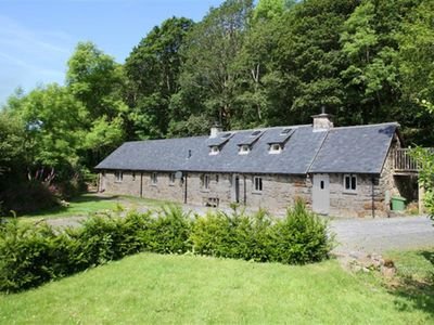 Photo for This deceptively spacious Longhouse has been lovingly restored to ensure the history of the building