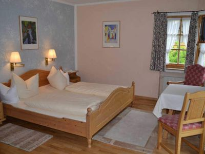 Photo for Family Apartment 3 persons - Hotel Gasthof zur Post