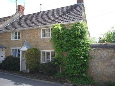 Photo for 1 bedroom Cottage in Beaminster - DC207