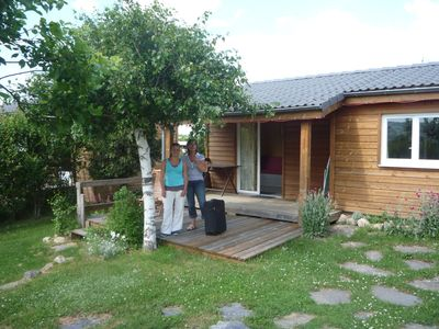 Photo for CHALET - COTTAGE - RECREATION