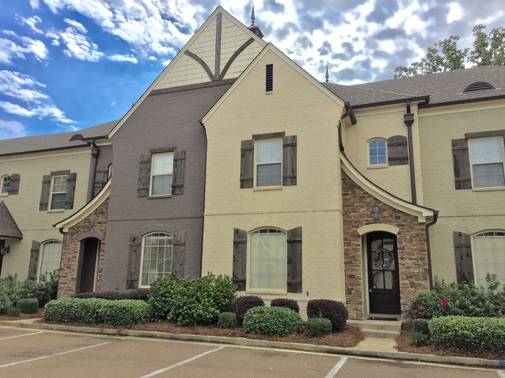 Upscale Condo Located In Beautiful Oxford Mississippi Close To - Where is oxford located