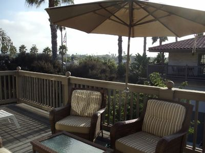 Photo for Gorgeous Beach Condo in Beautiful Downtown Encinitas