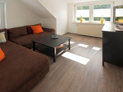 Photo for Apartment / app. for 2 guests with 38m² in Dornumersiel (40103)