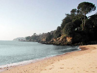 Photo for In the center of St-Marc-sur-Mer within 250 m from the Blue Flag Beach