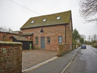 Photo for Rural Village location, within walking distance to shop and pub