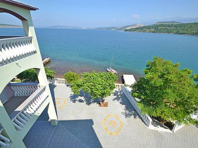 Photo for Apartment Lucija  in Novigrad ( Zadar), North Dalmatia - 2 persons, 1 bedroom