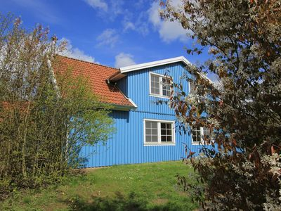 Photo for Holiday house Storch 1 - Holiday Park Müritzparadies (Müritzparadies GmbH)