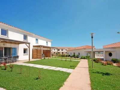 Photo for Apartment Résidence Acqua Linda (MNI400) in Moriani-Plage - 4 persons, 1 bedrooms