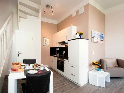 Photo for Apartment / app. for 2 guests with 47m² in Kühlungsborn (51189)