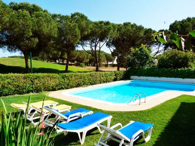 Photo for Villa For 16 People, Private Pool (12m X 8m)