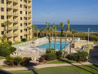 Photo for Newly Remodeled Direct Oceanfront View 3 bed/2 Bath Condo with Open Floor Plan