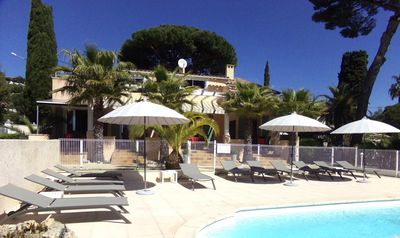 Photo for 1BR Apartment Vacation Rental in SAINTE MAXIME