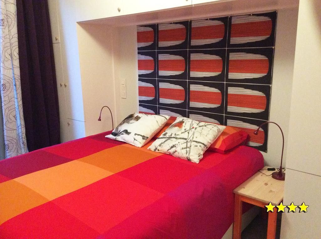 Apartment in the center of madrid with air conditioning for Sofa bed 92870