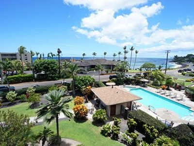 Photo for Celebrate New Year in Hawaii at Lawai Beach Resort - Dec 27th through Jan 3rd