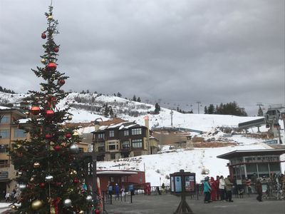 Photo for LAST MINUTE SPRING SKI SPECIAL THIS WEEK -- SKI IN/SKI OUT;  5 ** WESTGATE RESOR