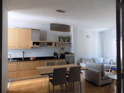 Photo for Athens Modern Apartment next to Syntagma Square