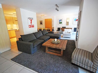 Photo for Apartment Les Chouettes 22 in Nendaz - 8 persons, 3 bedrooms
