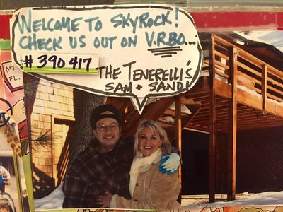 Photo for The Beautiful Skyrock Mountain Home of Idyllwild/Fern Valley
