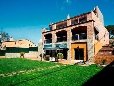 Photo for Vacation home La Magnifica in Tordera - 10 persons, 5 bedrooms