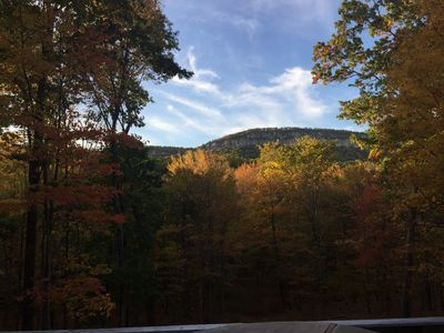 Photo for Charming Country Retreat With Mountain Views, Close To All New Paltz Attractions