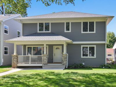 Photo for Upscale, 5BR, 4 BA remodel close to everything! Airport!  MOA! Lakes!