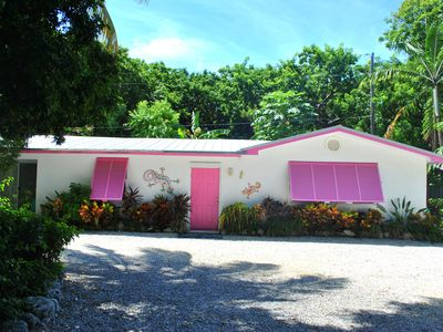 Photo for Cozy Cottage in the Heart of Islamorada - Little Bay Cottage