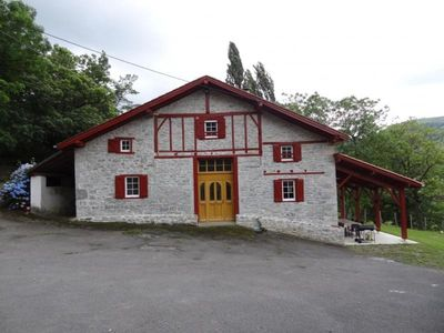 Photo for Gite Juxue, 4 bedrooms, 8 persons