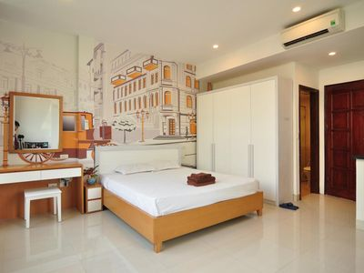 Photo for Mint Apartment Hanoi
